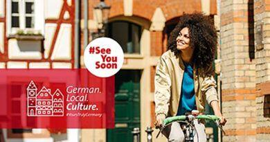 Inne spojrzenie na Niemcy