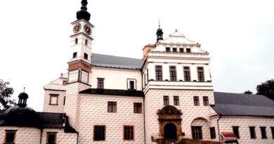 Czechy Pardubice