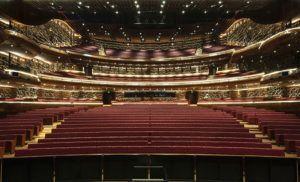 Dubai-Opera
