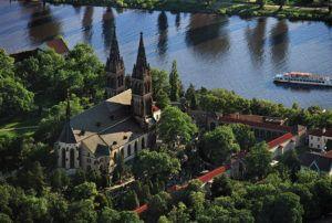 Praha_Vysehrad. fot. Libor Sváček