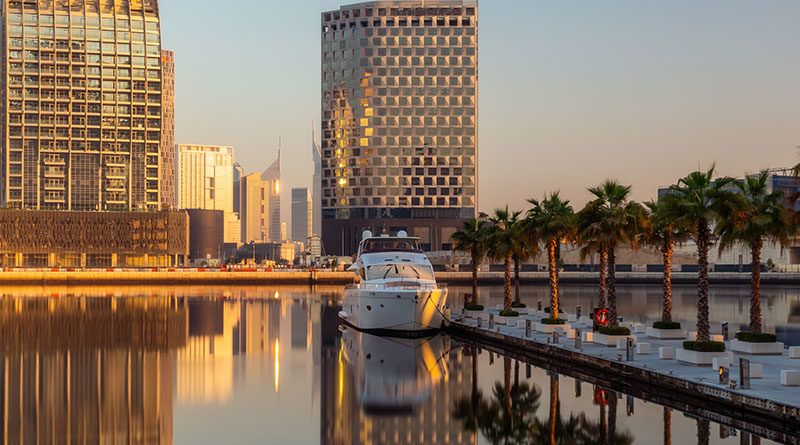 Hotel Indigo Dubai