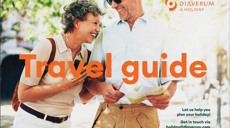 Travel Guide -Diaverum